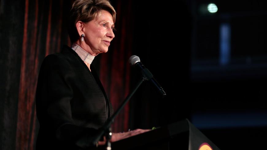 Трамп предложил кандидатуру Барбары Барретт на пост министра ВВС США