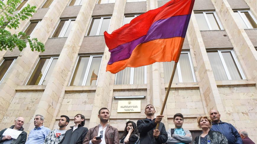 Нет у революции конца: Пашинян призвал реформировать суды