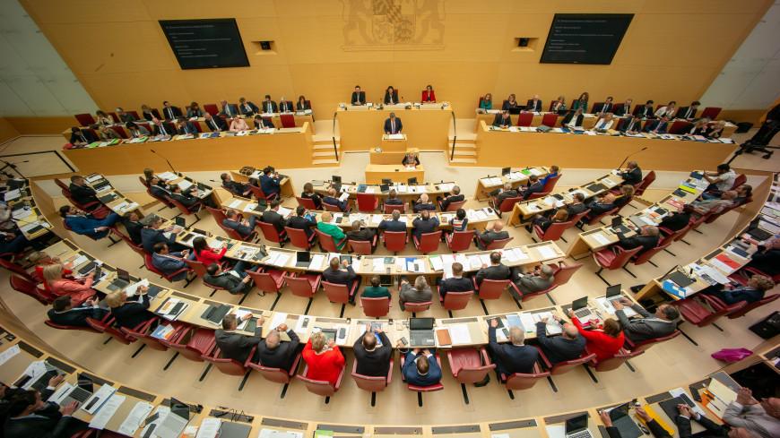 Голос из Старого Света: кого выбирают в Европарламент?