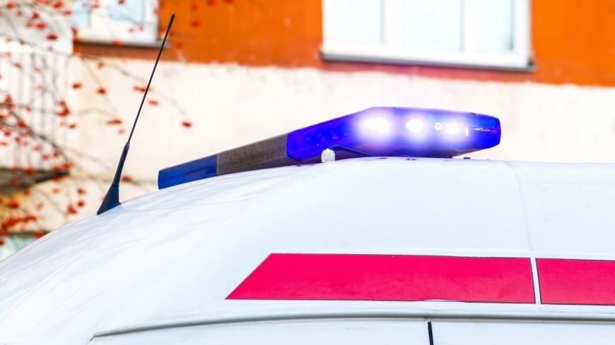 В Петербурге девять человек пострадали в ДТП с маршрутками