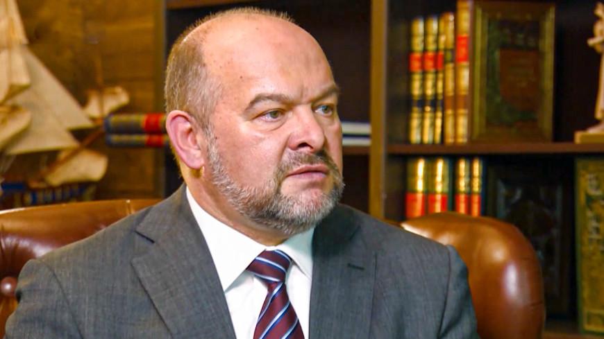 Проекты: губернатор Игорь Орлов о перспективах Архангельской области. ЭКСКЛЮЗИВ