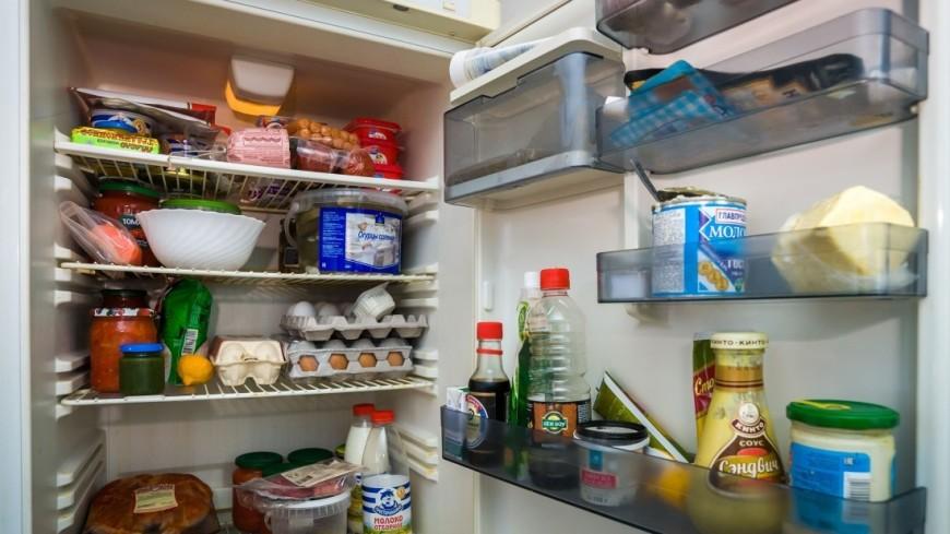 Какие продукты россияне едят слишком много и слишком мало