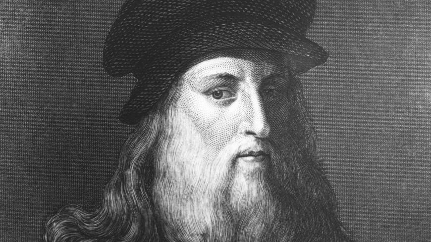 500 лет назад умер Леонардо да Винчи, но его загадки остались