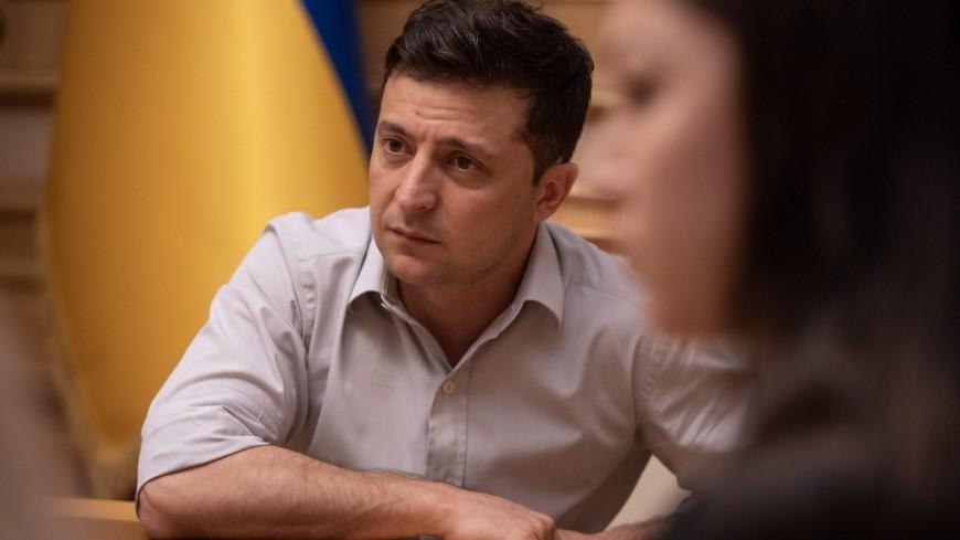 Зеленский назначил худрука «Студии Квартал-95» первым помощником президента