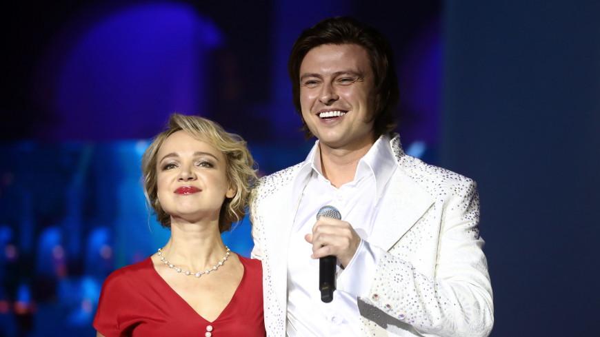 Концерт Цымбалюк-Романовской и Шаляпина вновь сорвался