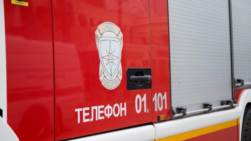 Приморцы через окно спасли двух соседок из горящей квартиры