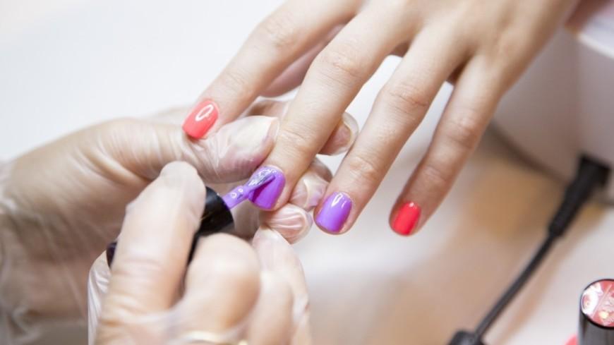 "Фото: Татьяна Константинова (МТРК «Мир») ""«Мир 24»"":http://mir24.tv/, рисунок на ногтях, салон красоты, красота, маникюр, ногти, лак для ногтей"