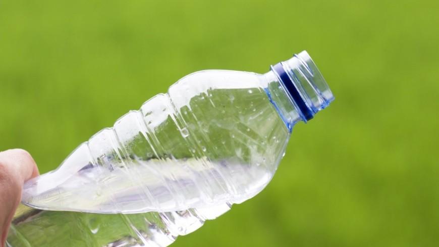 Пластик может задушить планету