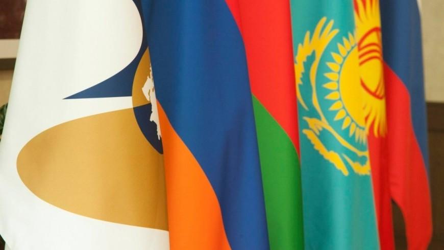 Новая доктрина энергобезопасности РФ предусматривает развитие интеграции со странами ЕАЭС