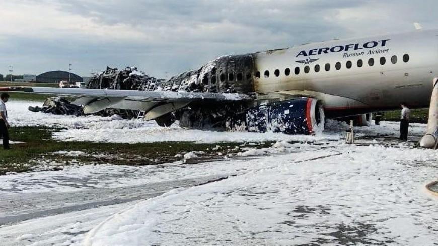 Неделя с момента крушения Superjet в Шереметьеве. Новые подробности трагедии