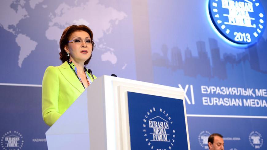 Дарига Назарбаева обсудила с послом Беларуси экономическую интеграцию