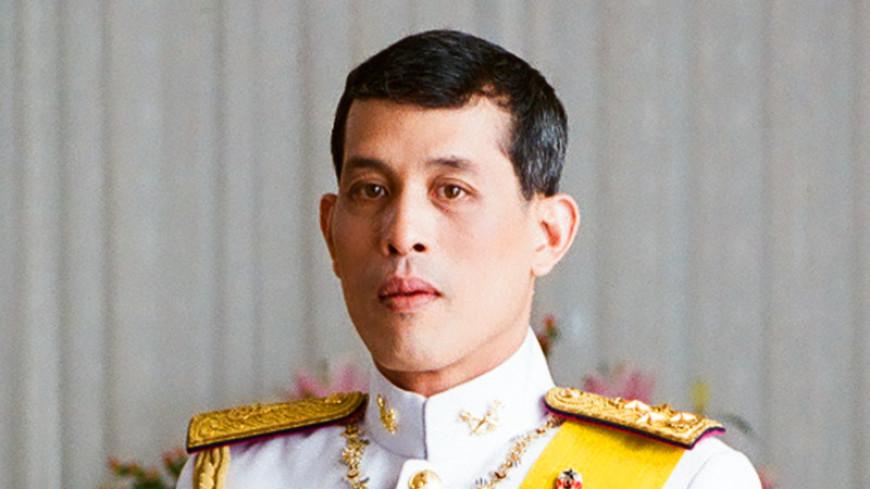 Король Таиланда дал свое первое интервью, рассказав об отношении к акциям протеста