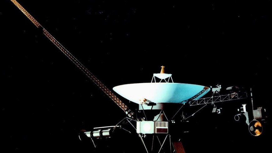 Космические карты: каких звезд достигнут «Вояджеры» и «Пионеры»