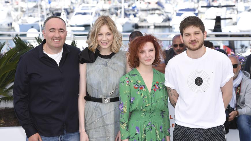 Российский фильм «Дылда» получил приз на Каннском кинофестивале