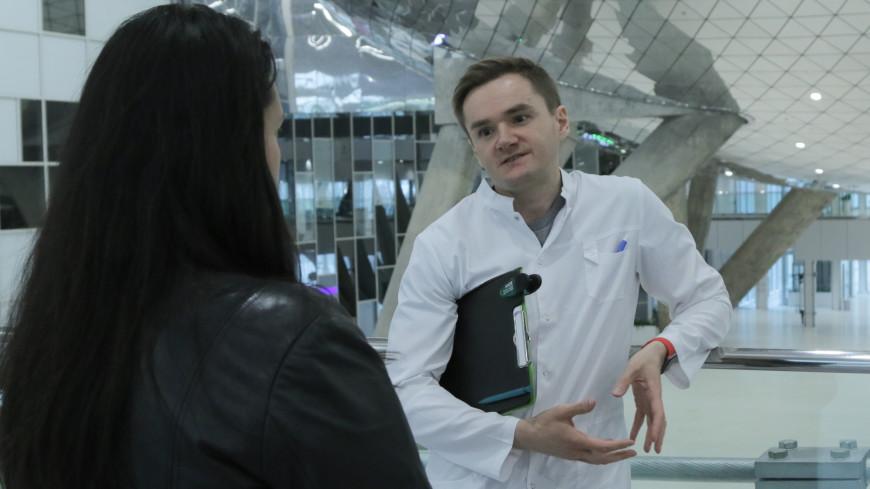 «У рака нет выходных»: как российские ученые спасают людей от онкологии