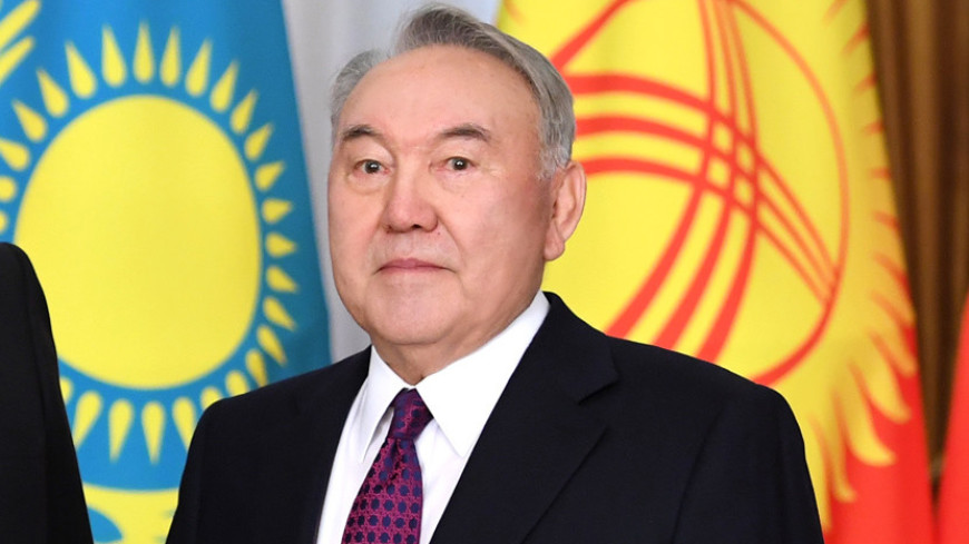 Назарбаев: потенциал «Один пояс, один путь» выгоден странам ЕАЭС