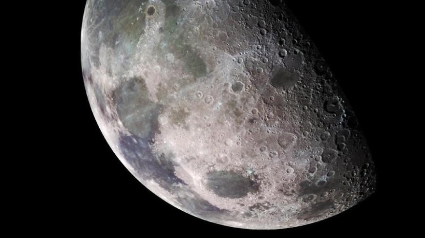 Миллиардер Джефф Безос представил прототип аппарата для высадки на Луну
