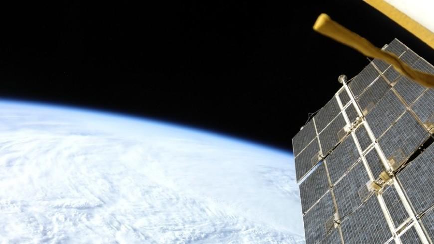 Самый мощный российский спутник связи запущен на орбиту на ракете «Протон-М»