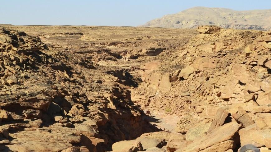 В Египте нашли руины крепости последних фараонов
