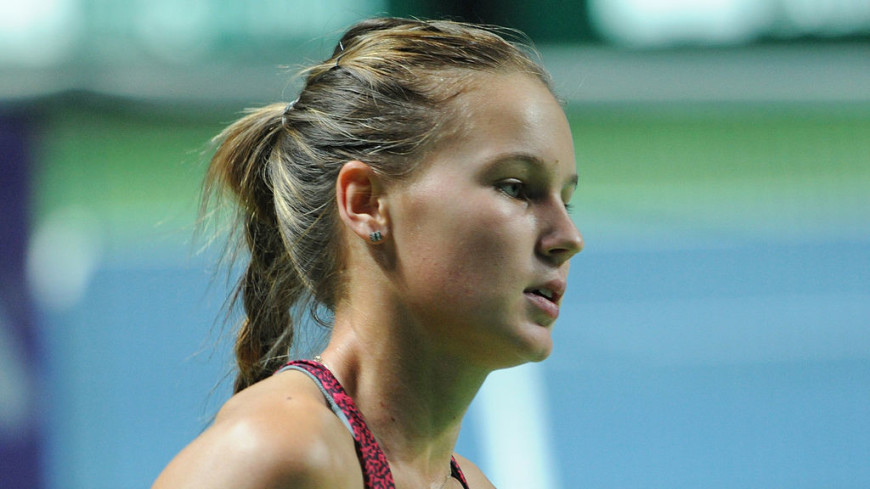 Сенсация: Россиянка Кудерметова обыграла Возняцки на старте «Ролан Гаррос»