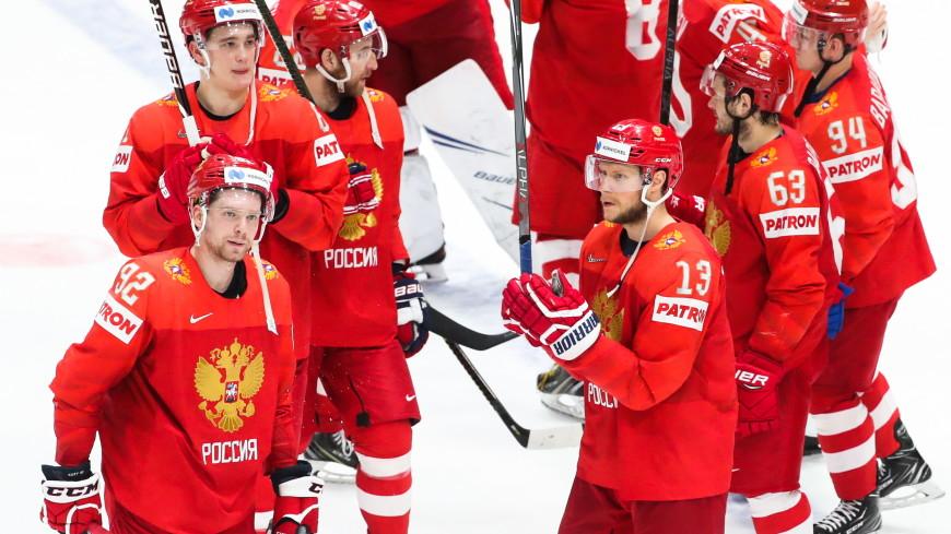 В матче за бронзу ЧМ по хоккею Россия сыграет с Чехией