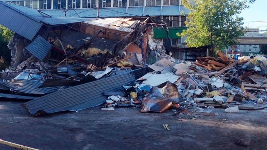Землетрясение в Дагестане: повреждены десятки зданий