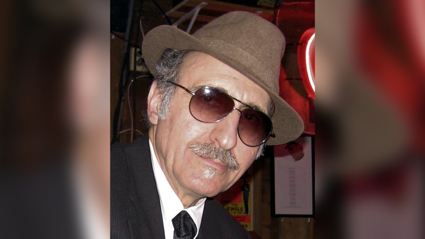 Умер джазовый музыкант Леон Редбоун