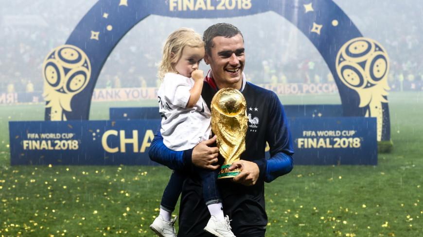 «Барселона» намерена купить чемпиона мира по футболу за 120 миллионов евро