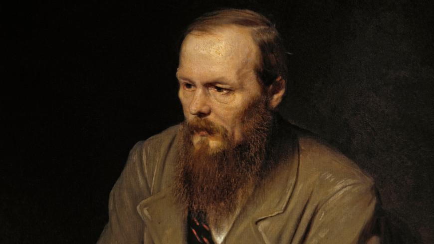 Российские ученые «оживили» портрет Достоевского с помощью нейросети