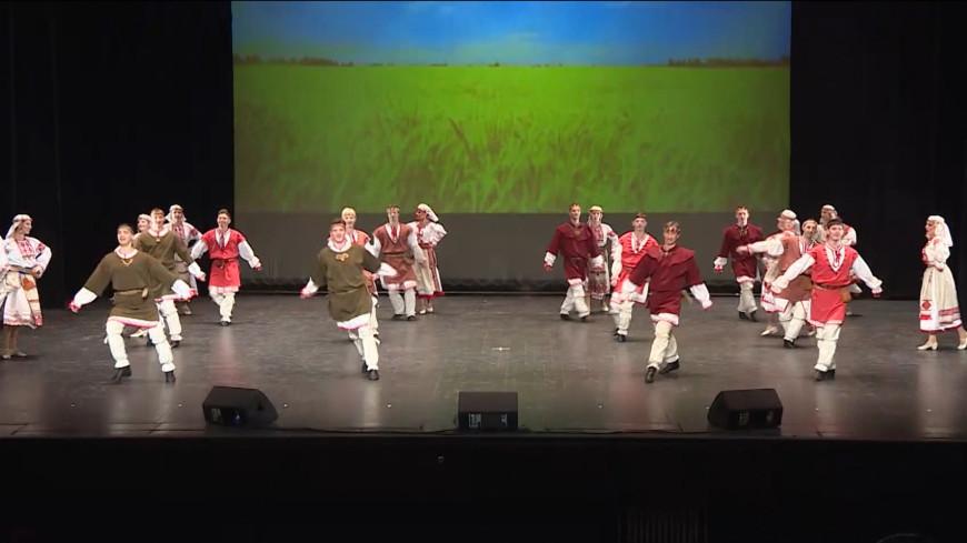 В Армении проходят дни культуры Беларуси