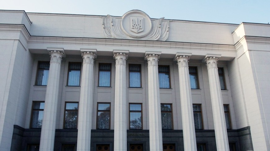 Выборы в Верховную раду назначены на 21 июля