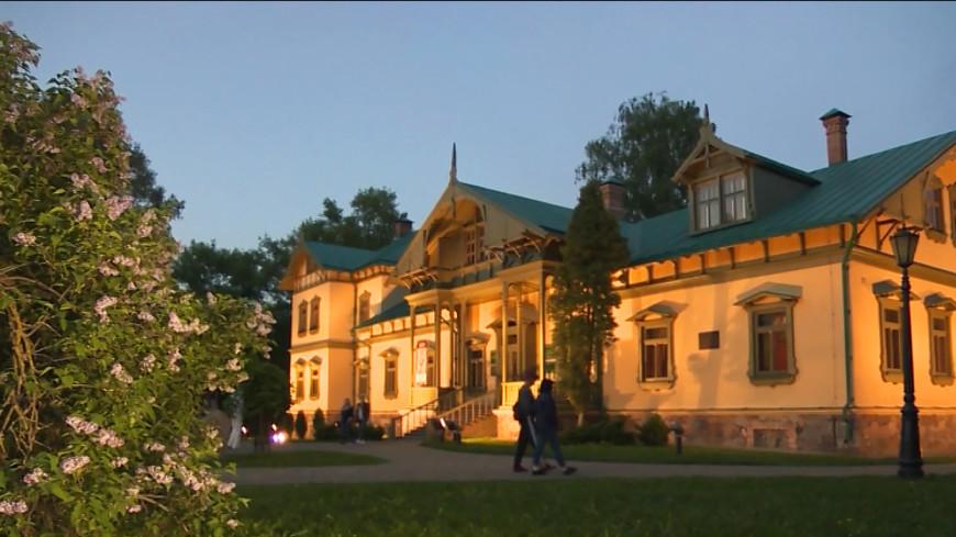 Жители Минска провели «Ночь музеев» с привидениями