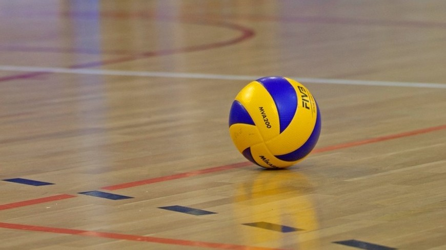 "Фото: (МТРК «Мир») ""«Мир 24»"":http://mir24.tv/, мяч, спорт, волейбол"
