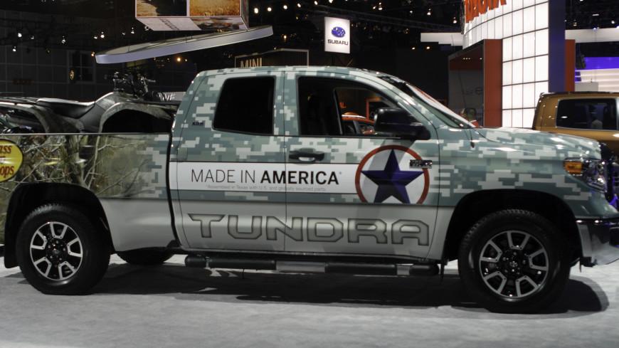 В США нашли машину, проехавшую 1,6 млн километров без капремонта
