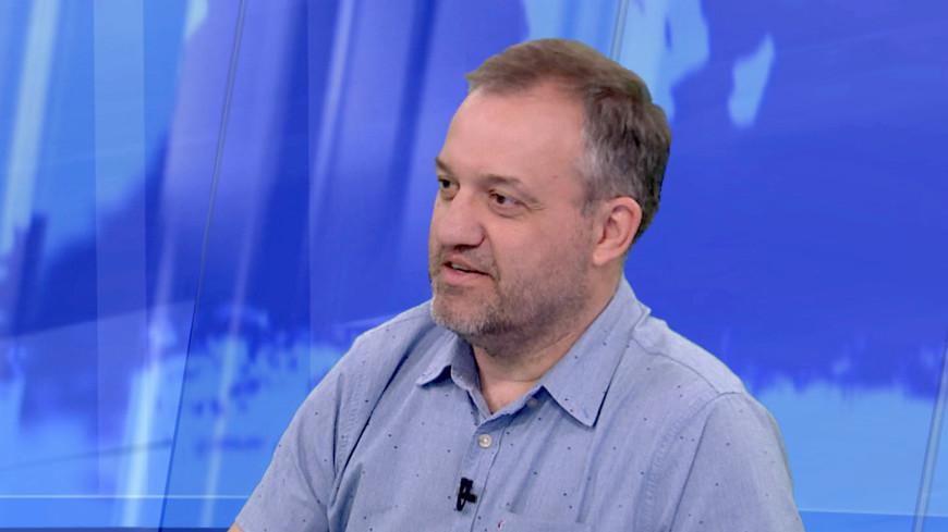 Эксперт рассказал, почему россияне выбирают курорты в Крыму