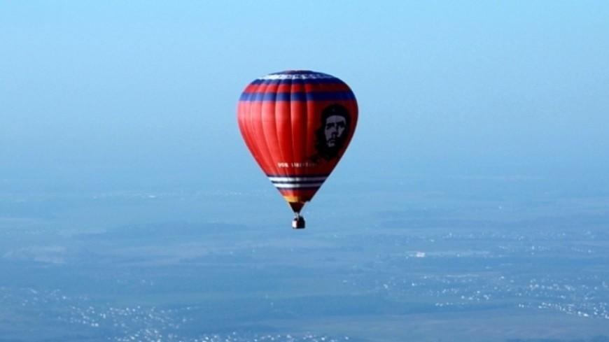 """Фото: Виталий Залесский, """"«Мир 24»"""":http://mir24.tv/, воздушный шар, аэростат"""