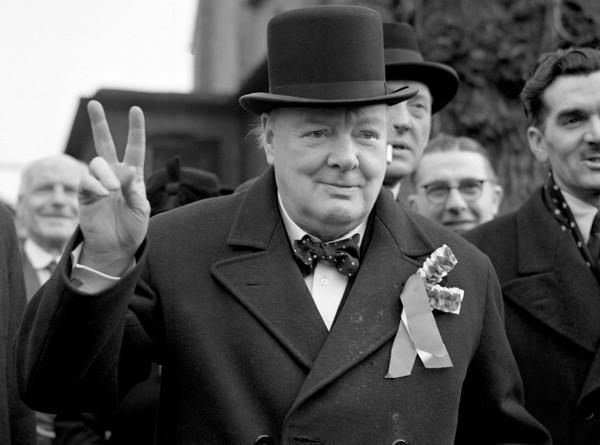 Вождь британского народа: 10 цитат Уинстона Черчилля