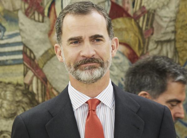 Король Испании Филипп VI впервые в истории посетил Кубу с госвизитом