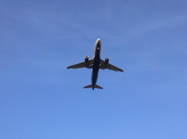 В аэропорту Шереметьево столкнулись два пассажирских самолета