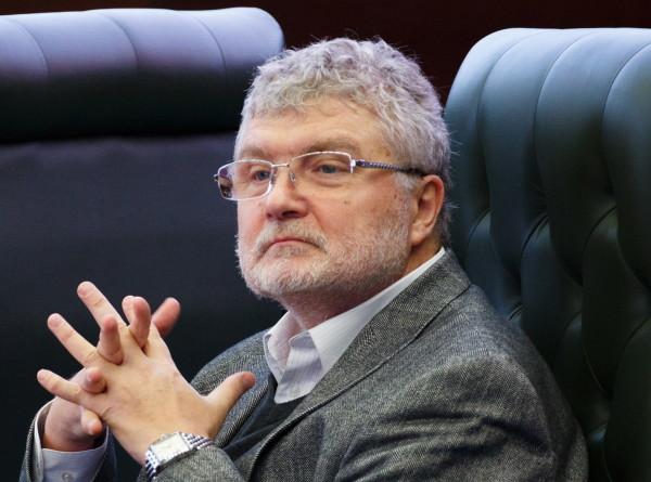 Юбилей писателя и журналиста: Юрию Полякову – 65