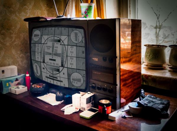 В линзу наливали воду: топ главных фактов об истории телевидения