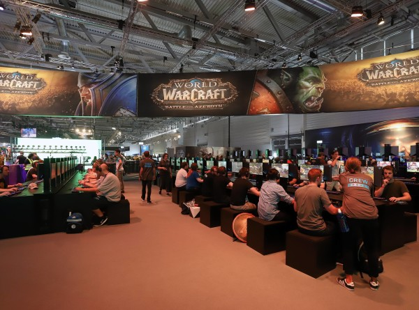 Игра века: 10 фактов о World of Warcraft