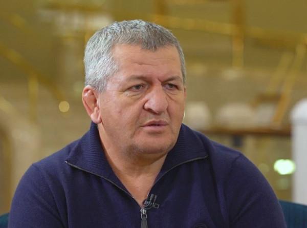 Отец Хабиба Нурмагомедова – о сыне-чемпионе, Коноре и многоженстве. ЭКСКЛЮЗИВ