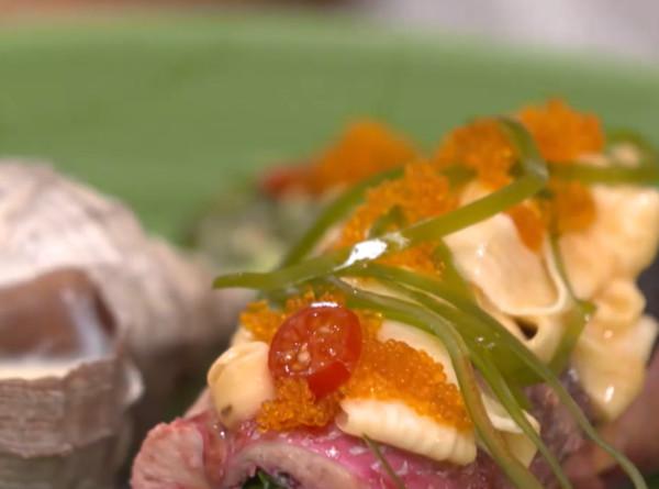 Как в ресторане: шеф-повар «МИРа» проведет рыбный мастер-класс