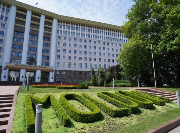 Молдова: правительственная чехарда