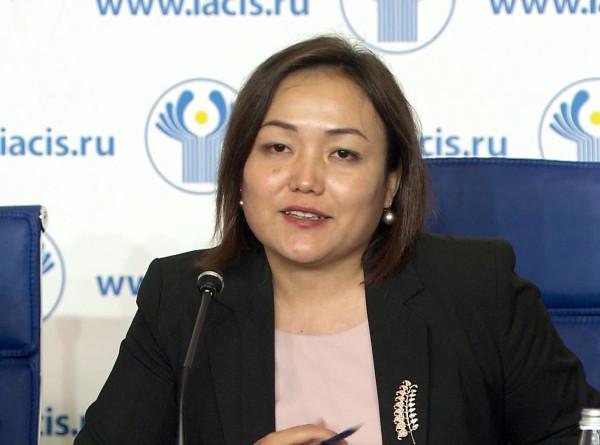 Это очень важно: вице-спикер парламента Кыргызстана – об акции «Память сердца»