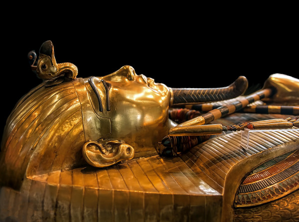 Какие тайны скрывает гробница Тутанхамона?