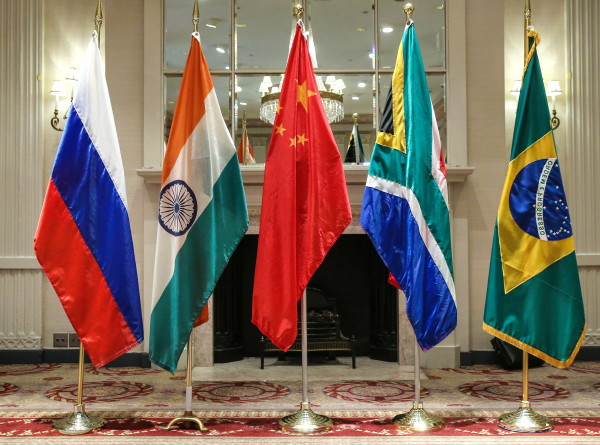 Страны БРИКС отметили огромный потенциал развития «пятерки»