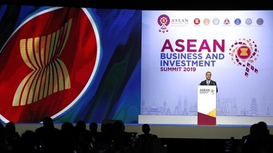 Медведев: Россия приветствует интерес АСЕАН к опыту ЕАЭС