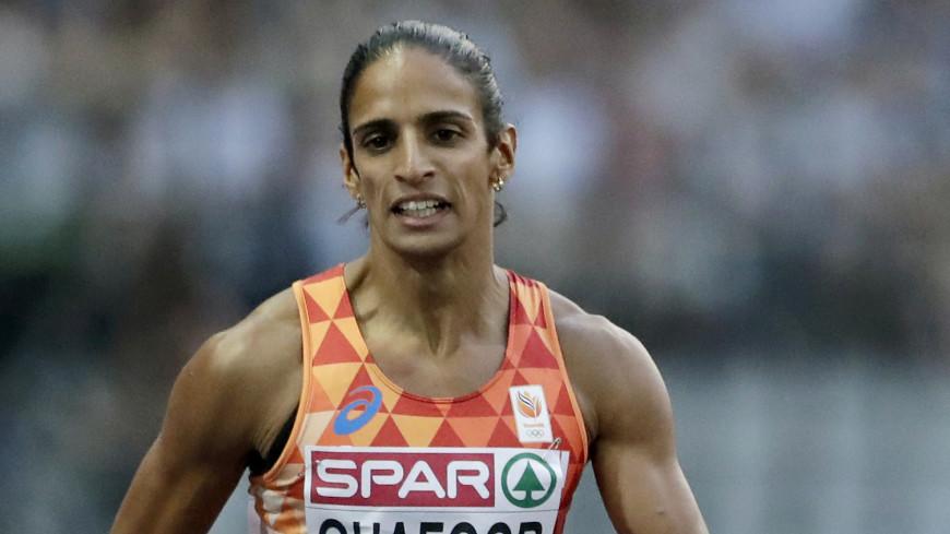 Нидерландскую спортсменку посадили за контрабанду 50 кг наркотиков